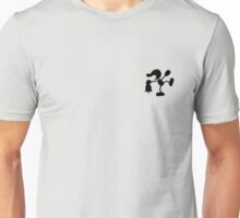 Game and Watch Unisex T-Shirt