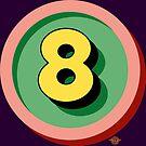 Pop No.8 by Carter & Rickard