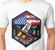 NROL 19 Launch Team Crest Unisex T-Shirt