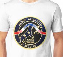 NROL-23 Canis Minor Crest Unisex T-Shirt