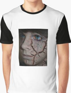 Broken Doll Graphic T-Shirt