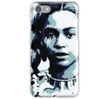 Bekky with a good hair iPhone Case/Skin