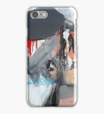 The Endless Gamble iPhone Case/Skin