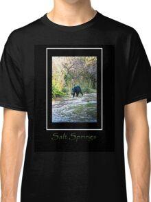 Salt Springs Bear Classic T-Shirt