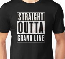 One Piece - Grand Line Unisex T-Shirt