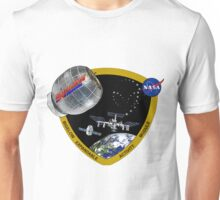 Bigelow Expandable Activity Module (BEAM)  Unisex T-Shirt