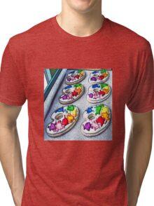 cookies/jpcool79 Tri-blend T-Shirt