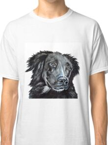 Lonesome Dog Classic T-Shirt