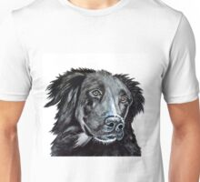 Lonesome Dog Unisex T-Shirt