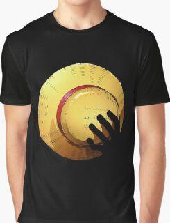 One Piece - Straw hat Graphic T-Shirt