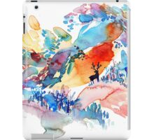 Magical Forest  iPad Case/Skin