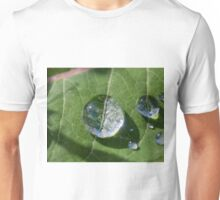 A River Runs Through It Unisex T-Shirt