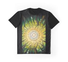 Sunny forest Graphic T-Shirt