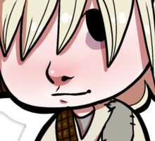 Dragon Age -- Cole Chibi Sticker