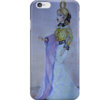 Barbie Millicent Roberts iPhone Case/Skin