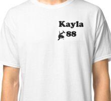 Kayla 88 Classic T-Shirt