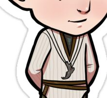 Dragon Age -- Solas Chibi Sticker