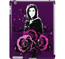 Nymphadora Tonks iPad Case/Skin
