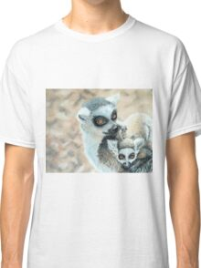 Holding on tight Classic T-Shirt