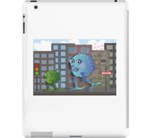 Monster Chase iPad Case/Skin