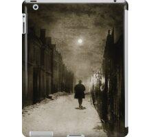 Voice of lights iPad Case/Skin