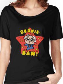 Bernie San Women's Relaxed Fit T-Shirt