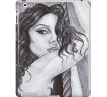 Den Ise iPad Case/Skin