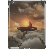 Surreal dreams, chapter I iPad Case/Skin