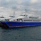 Ferryboats,IDO by rasim1