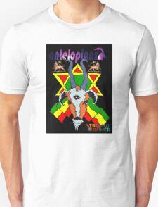 Antelopianz Concert Tee Unisex T-Shirt