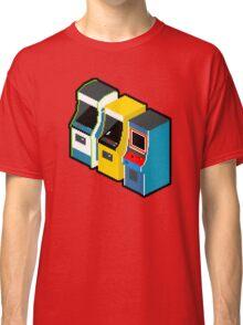 Arcade 80s Classic T-Shirt