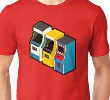 Arcade 80s Unisex T-Shirt