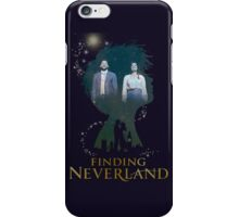 I am Closer Now to Finding Neverland iPhone Case/Skin