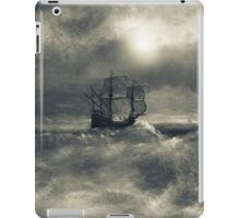 Chapter I iPad Case/Skin