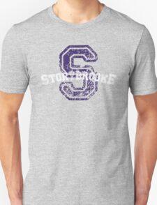 Storybrooke - Purple Unisex T-Shirt