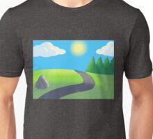 Sunny Valley  Unisex T-Shirt