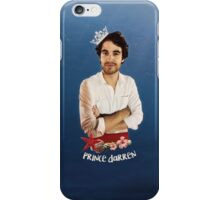 Prince Darren iPhone Case/Skin