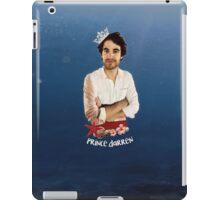 Prince Darren iPad Case/Skin