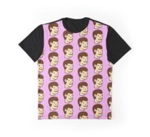 I put my face on stuff, now buy it. Graphic T-Shirt