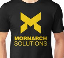 Monarch Solutions Unisex T-Shirt