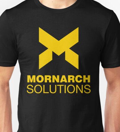 Monarch Solutions Unisex T-Shirt