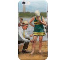 Beach - Cop a feel 1922 iPhone Case/Skin