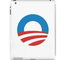 Obama iPad Case/Skin
