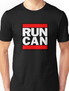 Canada RUN-DMC Style Design - Hip Hop Unisex T-Shirt