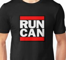 Canada RUN-DMC Style Design - Hip Hop Unisex T-Shirt
