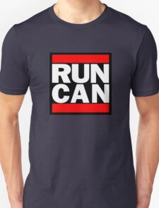 Canada RUN-DMC Style Design - Hip Hop T-Shirt