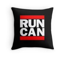 Canada RUN-DMC Style Design - Hip Hop Throw Pillow