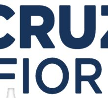 Cruz Fiorina 16 Sticker
