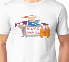 home movies 1 Unisex T-Shirt