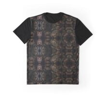 Labyrinth Goblin Mosaic Henson Graphic T-Shirt
